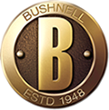 logotype of the bushnell brand