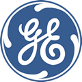 logotype of the general electric brand