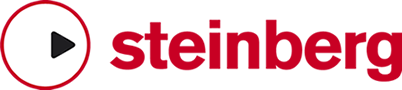logotype of the steinberg brand